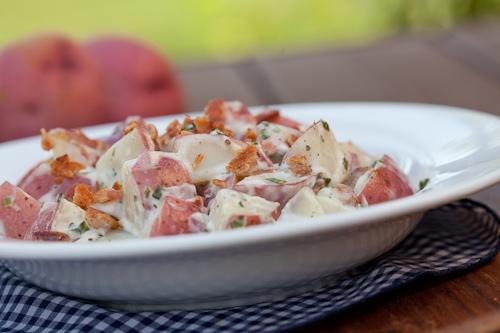Red Potato Salad 8