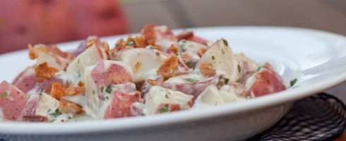 Red Potato Salad 8