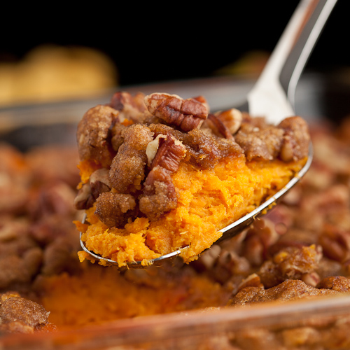 Brown Butter And Sage Sweet Potato Casserole Recipes — Dishmaps