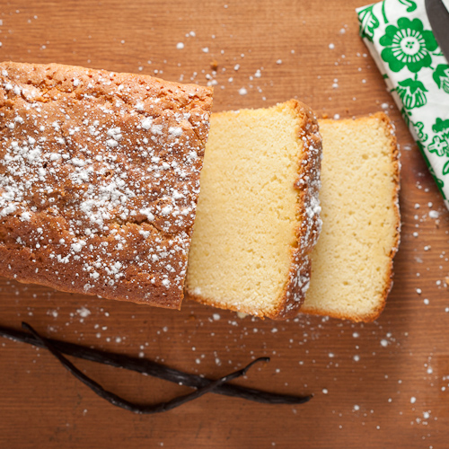 Homemade Butter Pound Cake Recipes From Scratch