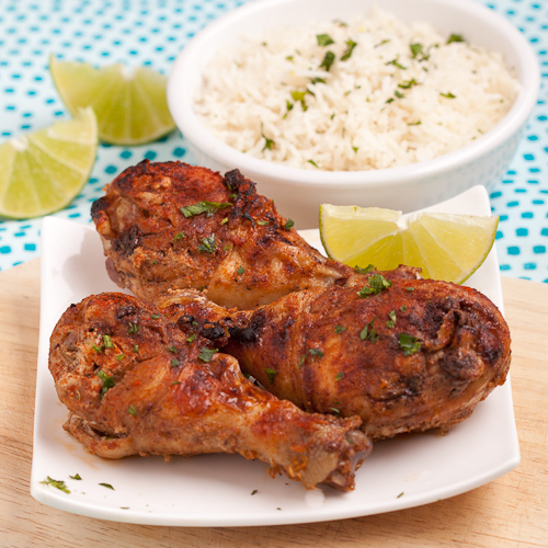 easy tandoori chicken super easy tandoori chicken super easy tandoori ...