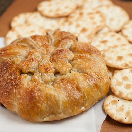 Brie En Croute 4