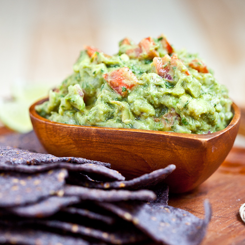 Super Guacamole for Game Day 2