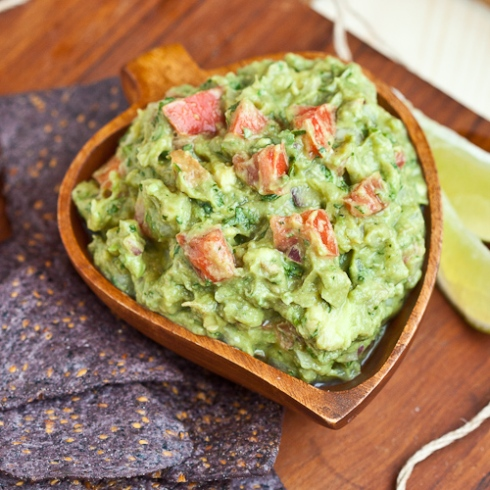 Super Guacamole for Game Day 3