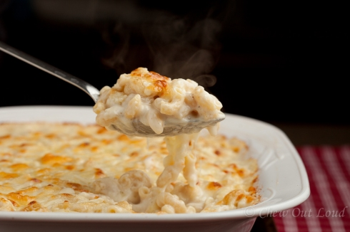 Perfectly Creamy Mac 'n Cheese 2