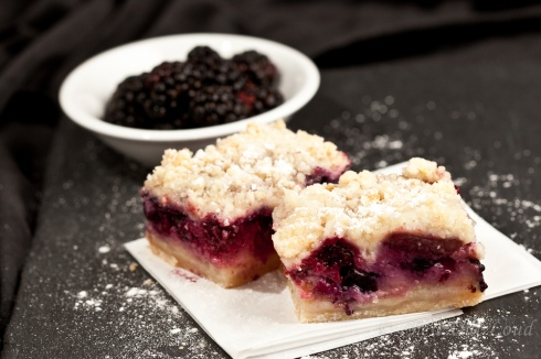 Very Berry Pie Bars 5